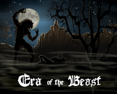 Era of the Beast - Livre dont vous êtes le héros électronique (Unity) - Page 2 Ecran_titre