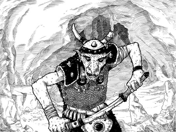 Era of the Beast - Livre dont vous êtes le héros électronique (Unity) - Page 2 Gob